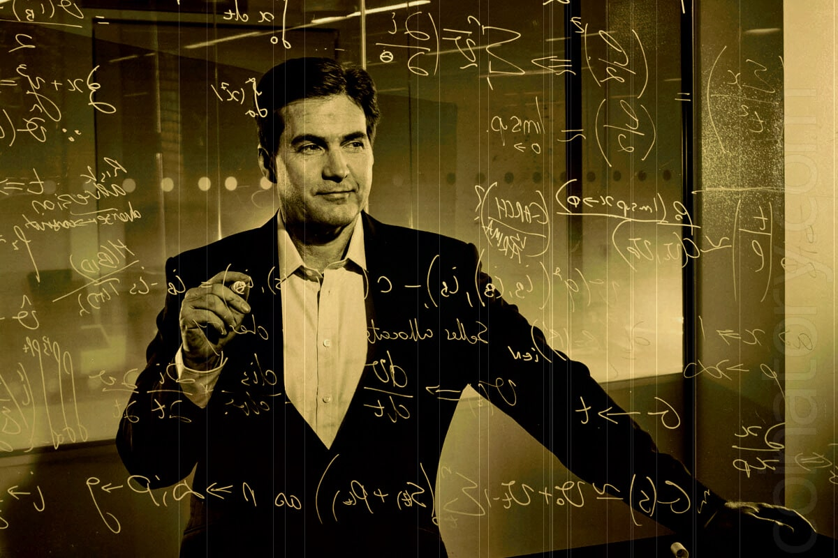 Craig Wright has filed 155 patent applications in the field of blockchain and cryptocurrency since August 2017