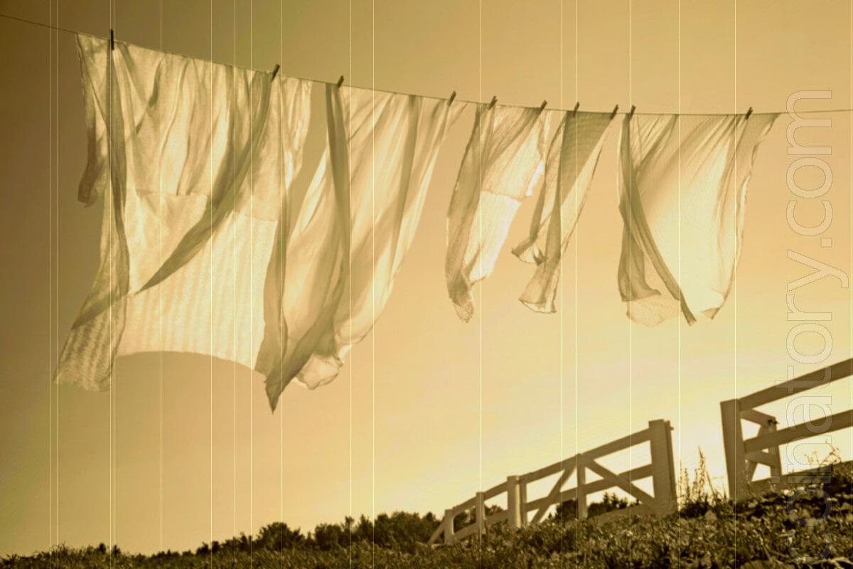 Crypto-laundering – Not a Washing Machine. Yet