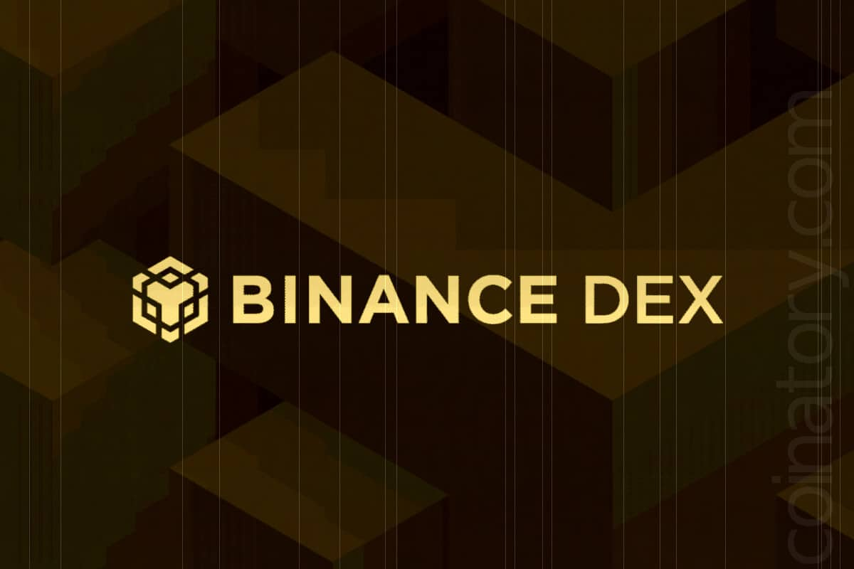 Binance DEX: blocks certain countries or not?