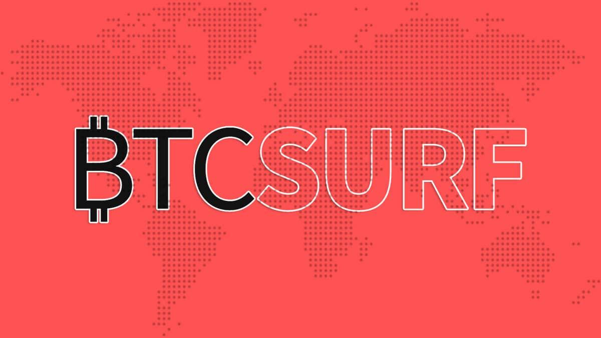 BTC Surf