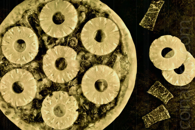 Governments and Crypto-advocates – Eating Pineapple Pizza, sprinkled with Bohm!